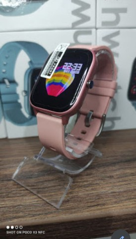 P8 Smartwatch - Melhor custo benefício - Foto 2