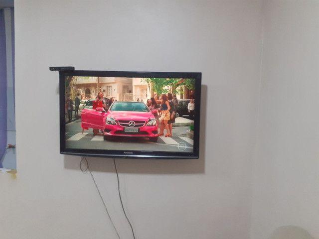 Tv Panasonic ld vai com conversor digital  - Foto 4