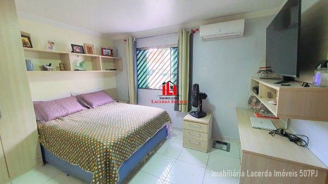 Casa 3 Quartos Sendo 2 Suítes Na Canaranas 1/ Bairro Cidade Nova - Foto 11