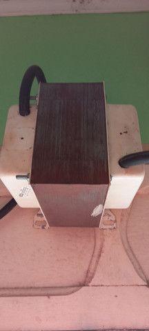 Transformador 110 para 220  - Foto 2