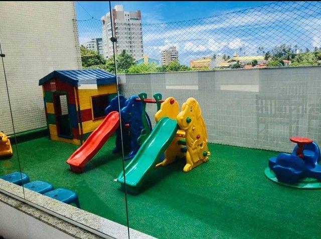 Bosque Patamares apartamento de 3/4 com suite 82 metros - Patamares - Salvador - Bahia - Foto 20