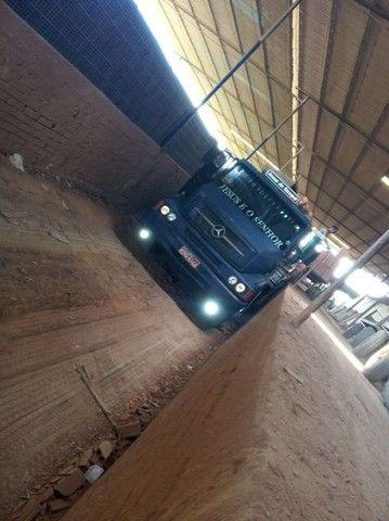 Caminhão MB 2318 - Foto 3