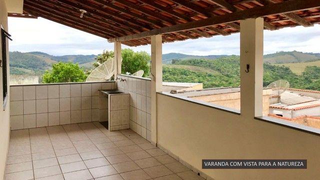 Ampla casa no bairro São Pedro em Barbacena - Foto 14