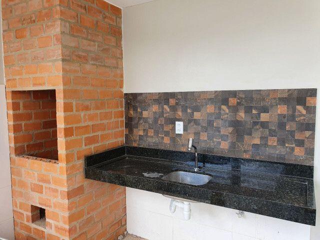 Linda Casa em Condomínio Fechado - Foto 6