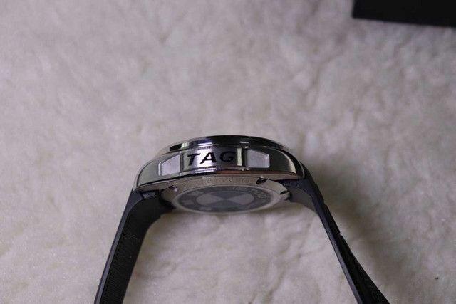 Relogio Modelo com pulseira Personalizada - ja é Vedado - Detalhes incríveis!!! - Foto 4
