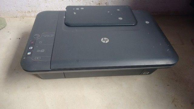 Impressora Deskjet 2050 - Foto 5