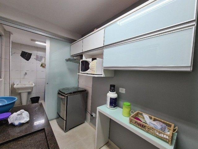 Apartamento com 2 dormitórios à venda, 73 m² por R$ 259.000,00 - Setor Sul  - Foto 8