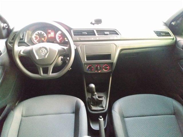 VW GOL 1.0 L MC4  2022 0km  - Foto 6