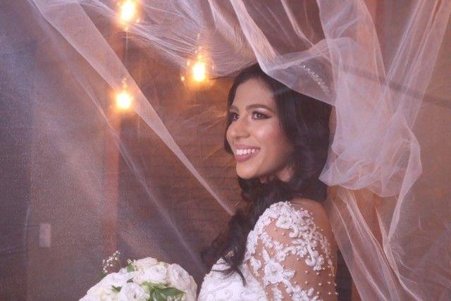 Véu de noiva - Foto 4