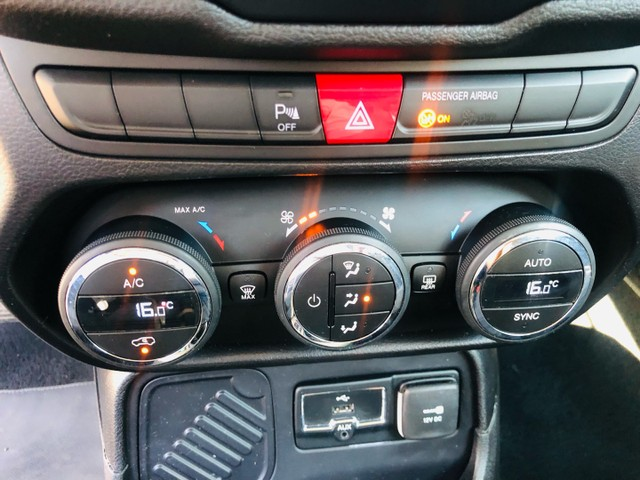 Jeep Renegade Longitude 1.8 Flex Automático - Foto 13