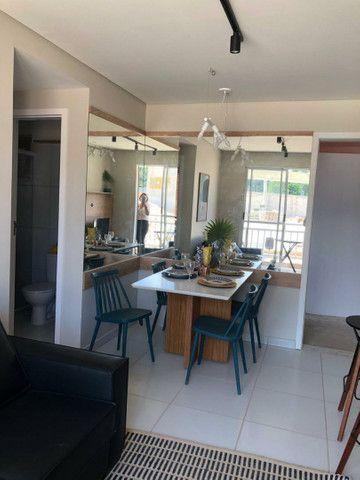 Apartamento dois quartos, sendo uma suíte, preço de oportunidade, Eusébio  - Foto 14