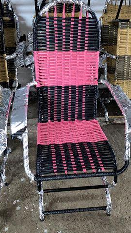 Cadeiras de mola da fábrica  - Foto 3