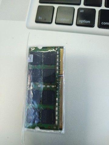 Memória RAM 8G Samsung - Foto 2