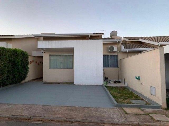 Casa em Condomínio Fechado com 3 dormitórios à venda, 280 m² por R$ 420.000 - Jardim Novo  - Foto 3