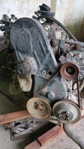 Motor e caixa AP - Foto 2