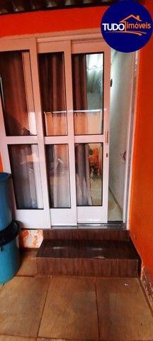 CASA A VENDA EM LUZIÂNIA, 3qtos, Lote 280m, Vila Guará - Foto 3