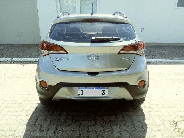 Hyundai HB20X Style 1.6 (Aut) - Foto 4