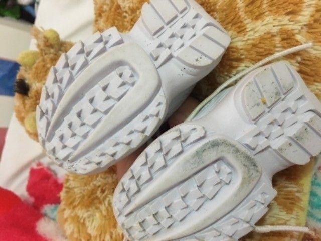 Sapato fila infantil unissex  - Foto 3