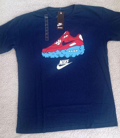 Top camiseta - Foto 3