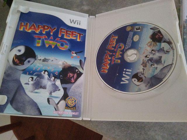 Jogos Nintendo Wii originais  - Foto 6