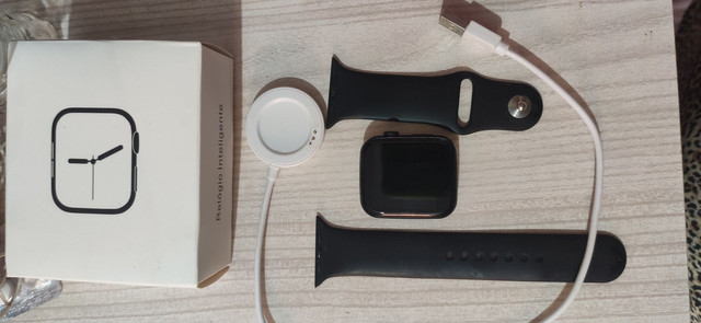 Smartwatch IWO MAX - Foto 3