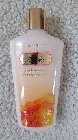 Kit com 4 Creme hidratante vitória secret - Foto 3