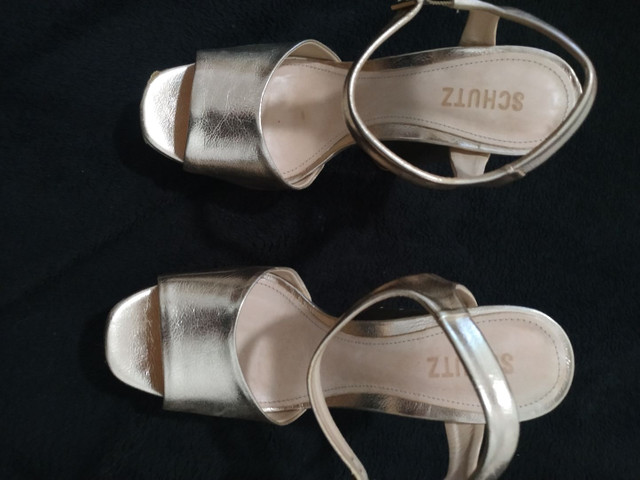 Sapatos Schutz - Foto 4