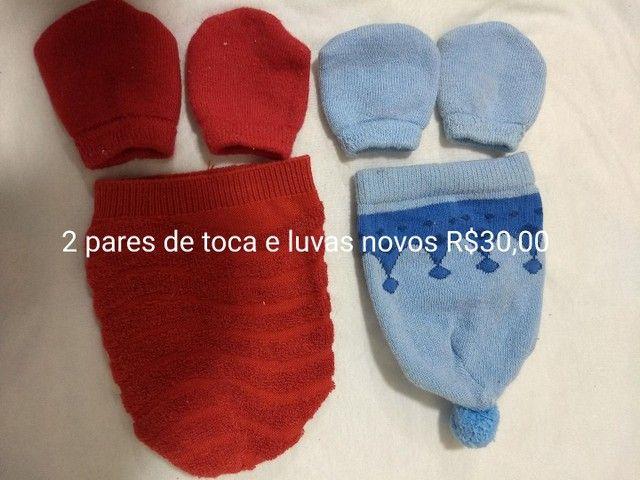 Enxoval bebê - Foto 2