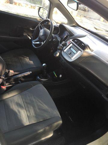 Honda Fit manual - Foto 8