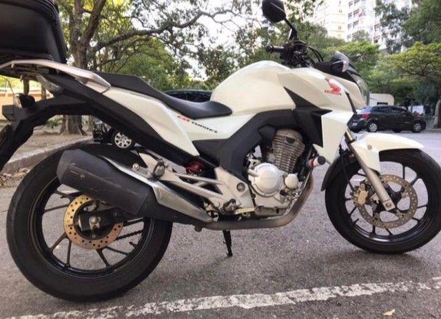 Honda CB Twister - Foto 2