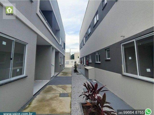 Apartamentos Novos, 2 Quartos - Documentação Grátis! - Foto 9