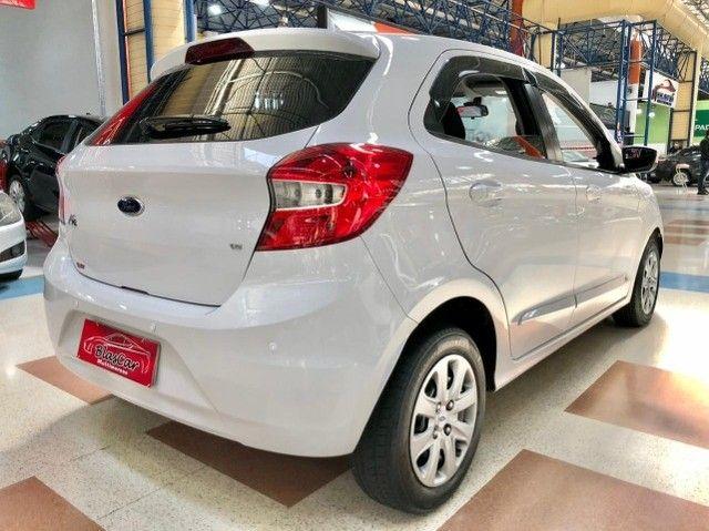 Ford Ka SE 1.5 Novissímo!!!  - Foto 3
