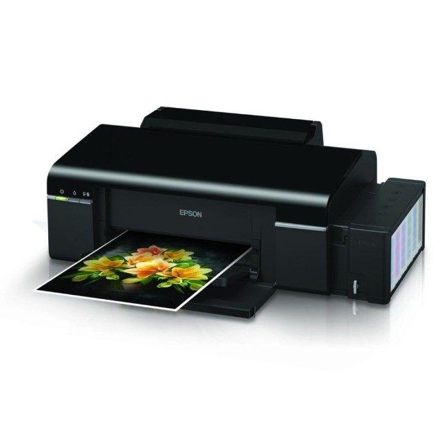 impressora A Cor Fotográfica Epson Ecotank L800