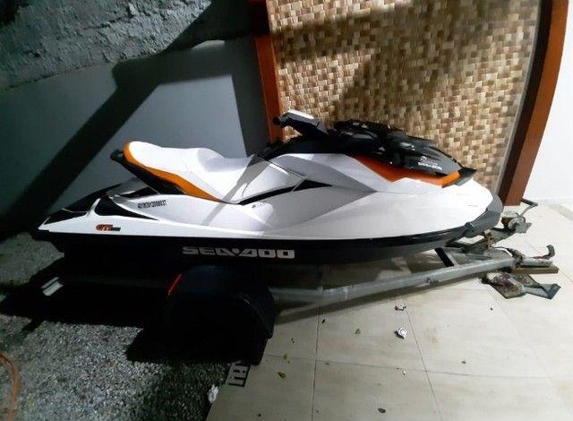 Jet ski sea Doo 130