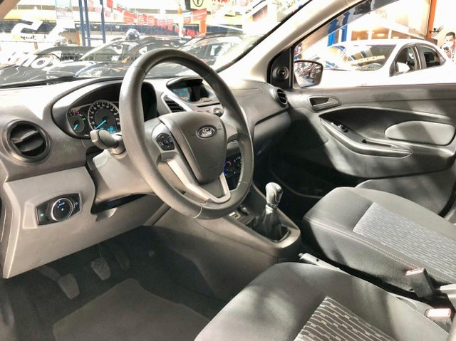 Ford Ka SE 1.5 Novissímo!!!  - Foto 11