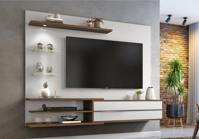 Painel NT1115 para TV de até 60 polegadas - Foto 2