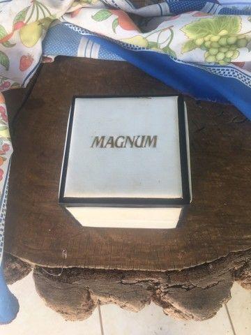 Relogio Magnum original  - Foto 6