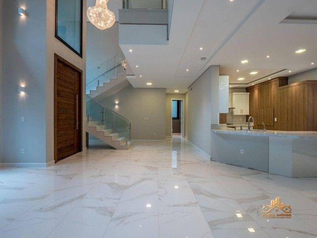 SCHELL IMÓVEIS vende, casa com 3 dormitórios (sendo 2 suítes), 348m² por R$ 3.300.000 - Ma - Foto 11