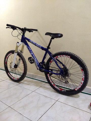 Bike alfameq mtb - Foto 4
