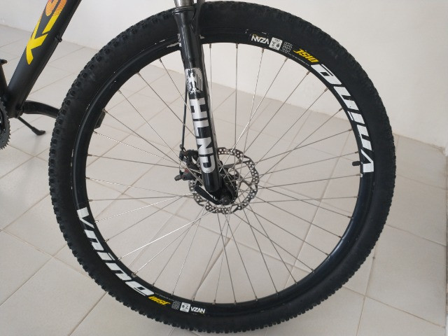 Bike KSW aro 29 - Foto 4