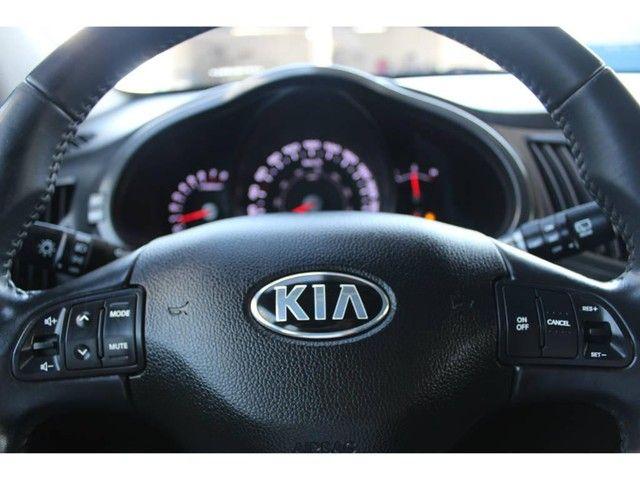 Kia Sportage EX2 OFFG4 - Foto 8