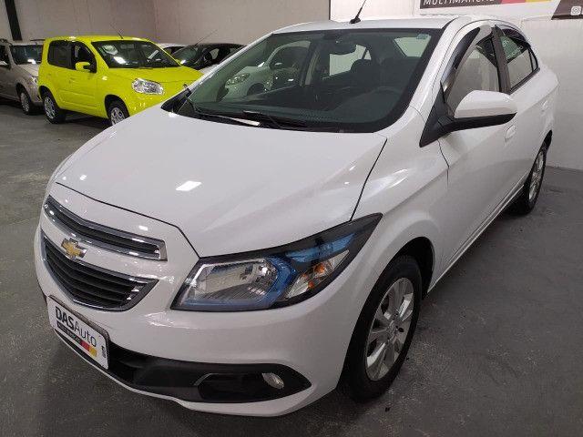 Chevrolet Prisma LTZ 1.4 2014 - Baixa Km - Foto 5