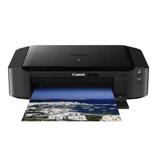 Impressora sem fio Canon Pixma IP8710 - Foto 2