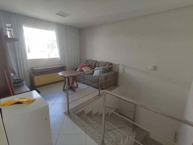 Casa 100% mobiliada 3/4 em Buraquinho - Foto 9
