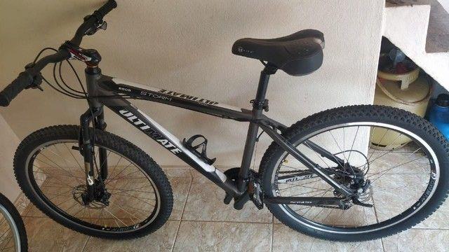 Bicicleta Ultmate aro 27,5 - Foto 3