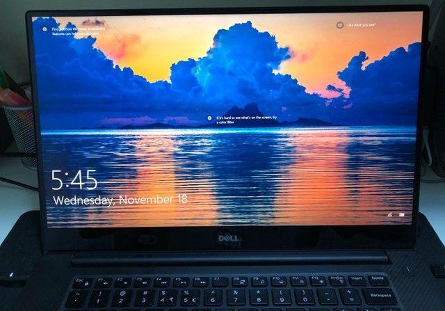 Dell XPS 9550  - Foto 5