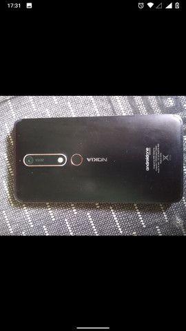 Nokia 6.1 (Android) - Foto 2