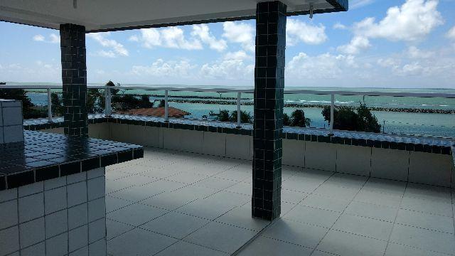 2 Quartos (1 Suíte) - Quadra do Mar em Olinda - 2 Vagas de Garagem - Foto 2