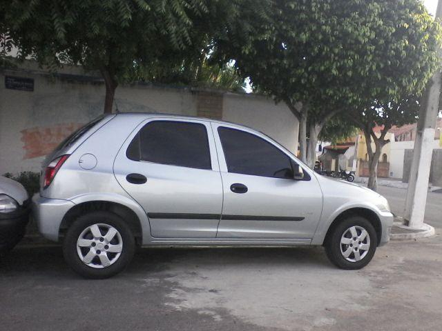 Gm - Chevrolet Celta