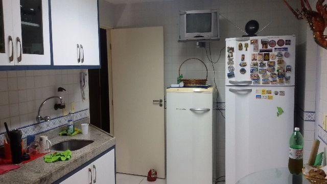 Cobertura duplex nascente reformada e mobiliada - Foto 8